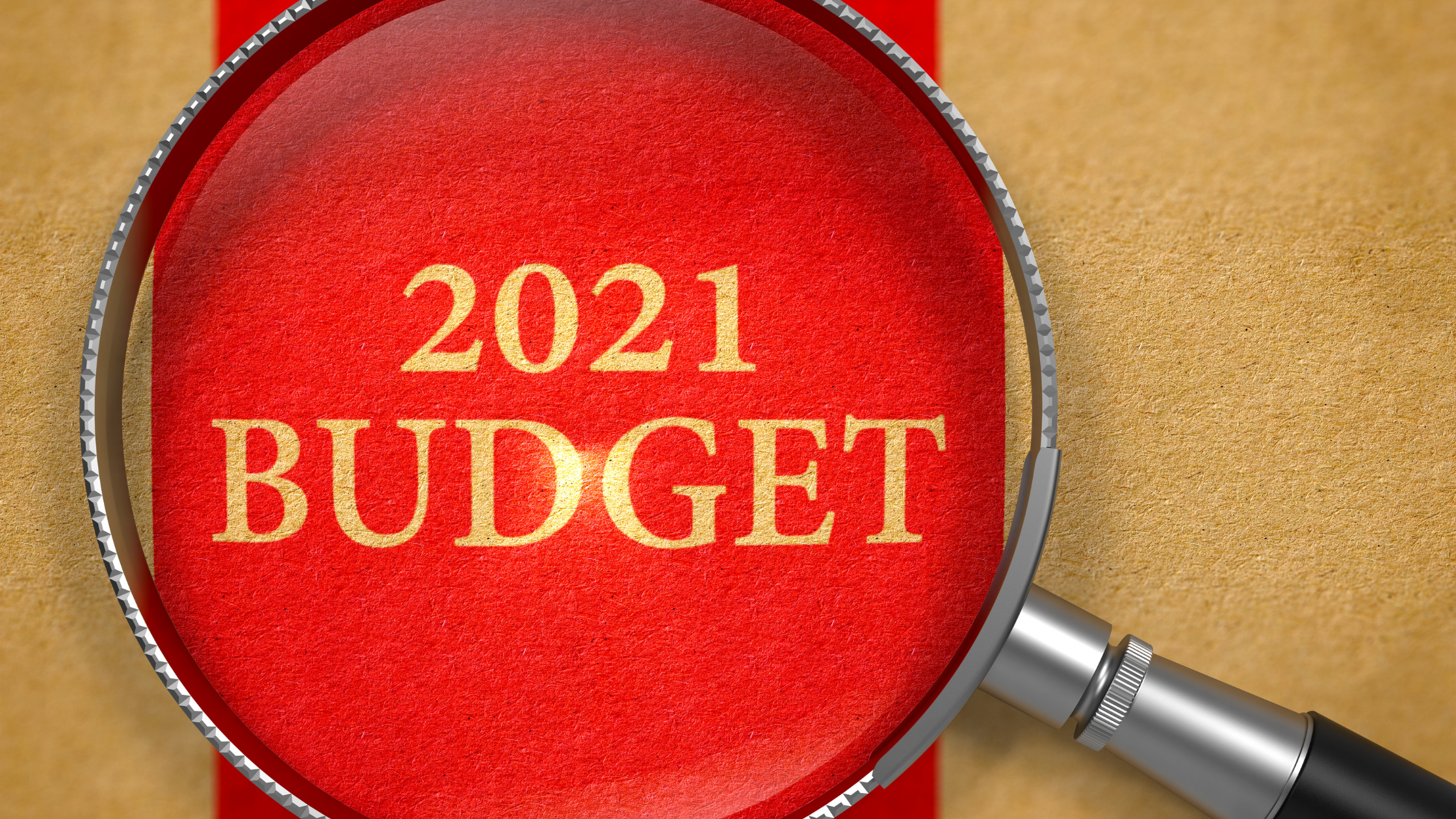 The 2021 Budget: What it Means for Property Investors