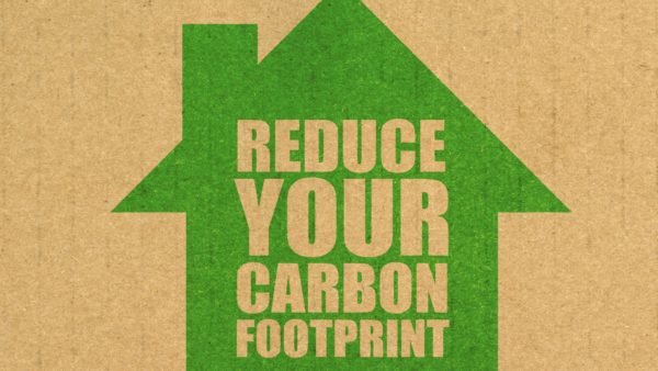 Property Investors can lead the way in lowering UK carbon emissions