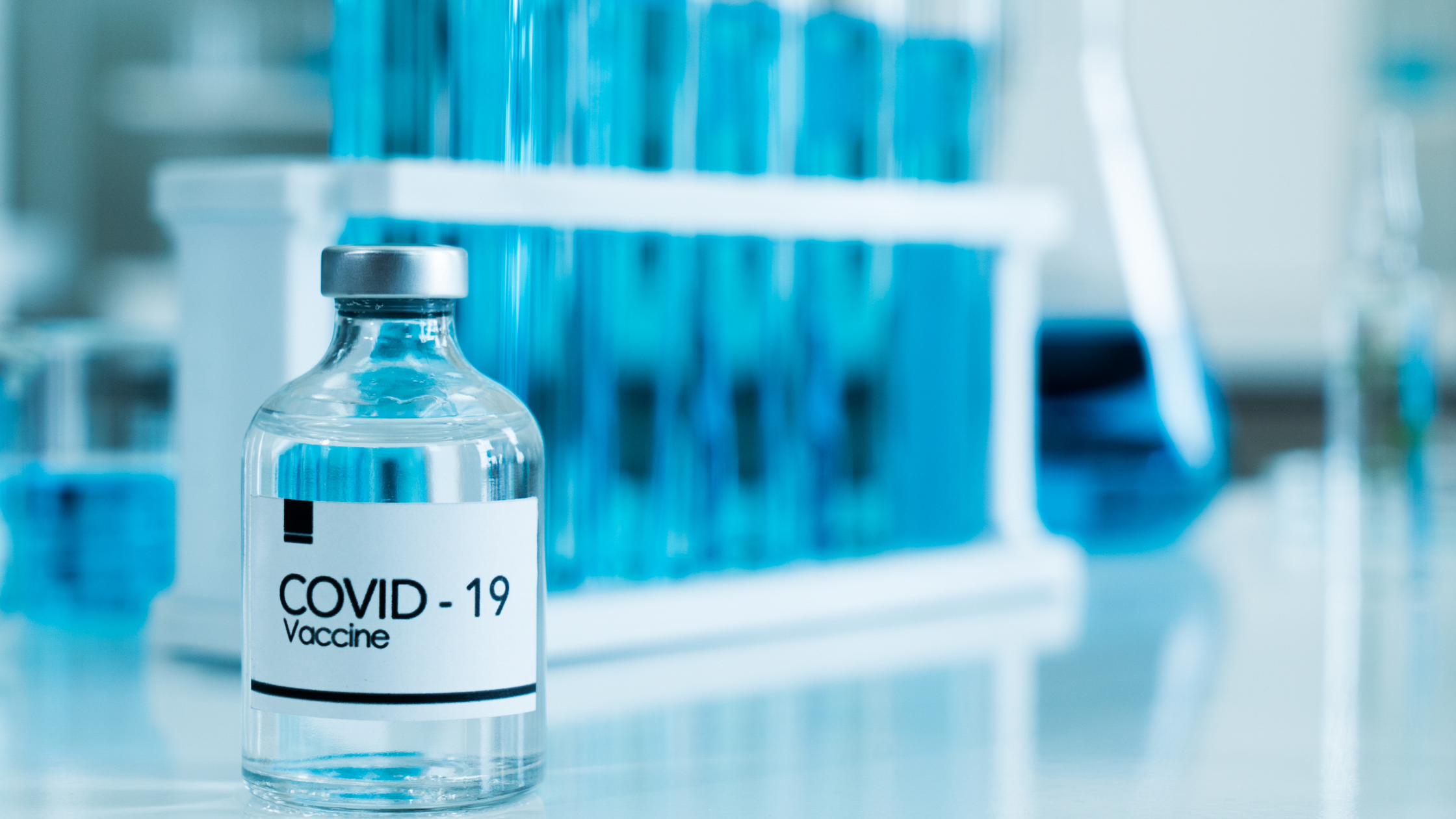How Does the COVID-19 Vaccine Impact the UK Property Market?