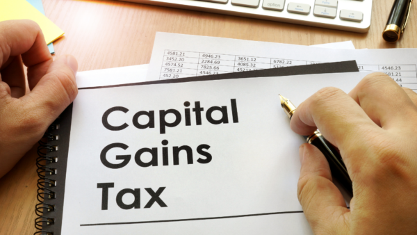 Landlords Back Potential Capital Gains Tax Extension