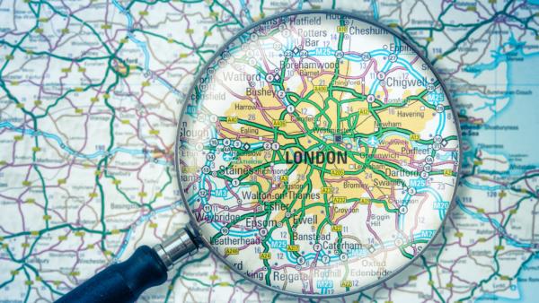 London's Best Postcodes for Property Investors