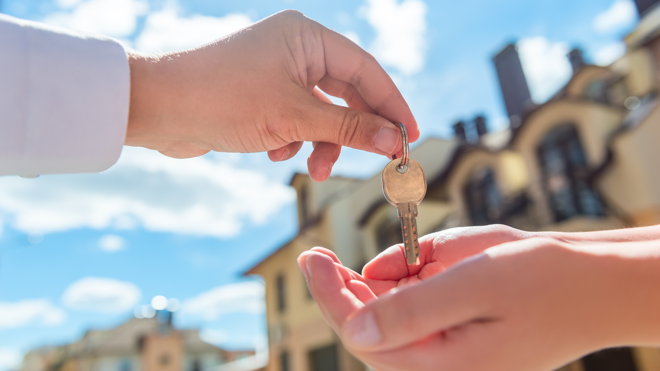 British Landlords are Getting Younger! BTL is appealing to a younger generation.
